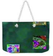 5-6-2015cabcdef Weekender Tote Bag