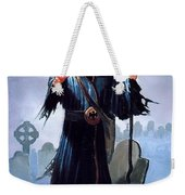 A Christmas Carol Dean Morrissey Weekender Tote Bag