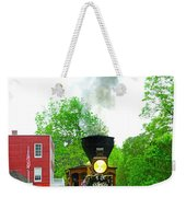 A President's Funeral Train - 3435 Weekender Tote Bag