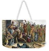 Anne Hutchinson, 1591-1643 Weekender Tote Bag