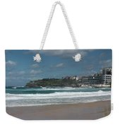 Australia - Bondi Beach Southern End Weekender Tote Bag
