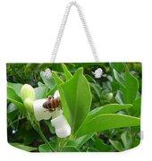 Australia - The Bees Weekender Tote Bag