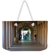 Balboa Park, San Diego Weekender Tote Bag