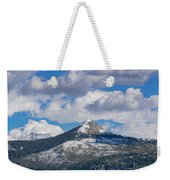 Beauty Of Yosemite Weekender Tote Bag