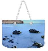 Blue Sea Weekender Tote Bag