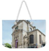 Chantilly France Street Scenes Weekender Tote Bag