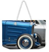 Classic Ford  Weekender Tote Bag