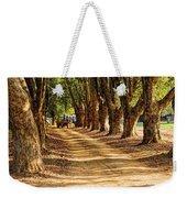 Countryside Weekender Tote Bag