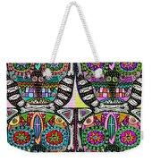 Dod Art 123 Weekender Tote Bag