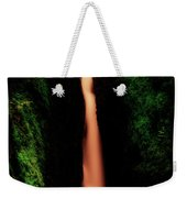 Dollar Glen In Clackmannanshire Weekender Tote Bag