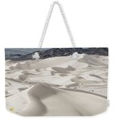 Dumont Dunes 5 Weekender Tote Bag by Jim Thompson