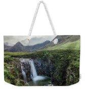 Fairy Pools - Isle Of Skye Weekender Tote Bag