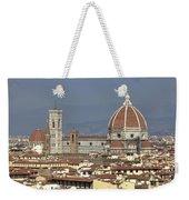 Florence Weekender Tote Bag by Joana Kruse
