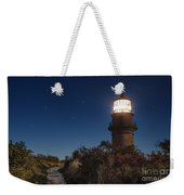 Gay Head Lighthouse Weekender Tote Bag