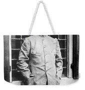 Giacomo Puccini, Italian Composer Weekender Tote Bag