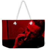Joe Strummer Collection Weekender Tote Bag