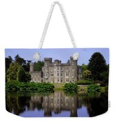 Johnstown Castle, Co Wexford, Ireland Weekender Tote Bag