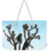 Joshua Tree Weekender Tote Bag