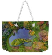 Kingwood Center Gardens Weekender Tote Bag