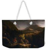 Landscape With Figures Weekender Tote Bag