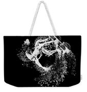 Manipulation Weekender Tote Bag
