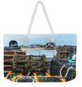 Mudeford - England Weekender Tote Bag