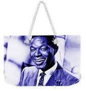 Nat King Cole Collection Weekender Tote Bag