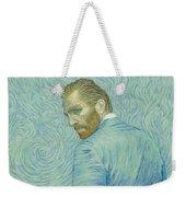 Our Loving Vincent Weekender Tote Bag