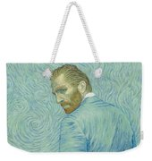 Our Loving Vincent Weekender Tote Bag
