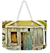One Country Farmhouse Weekender Tote Bag