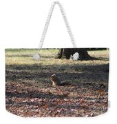 Photo Art Weekender Tote Bag
