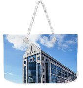 5 Point Centeral  Weekender Tote Bag