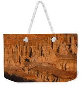Red Cliffs  Weekender Tote Bag
