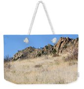 Red Rock Canyon Open Space Park Weekender Tote Bag