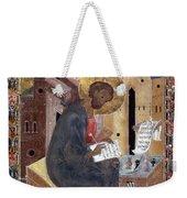 Saint Mark Weekender Tote Bag by Granger