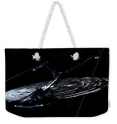 Star Trek Weekender Tote Bag