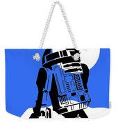 Star Wars R2-d2 Collection Weekender Tote Bag