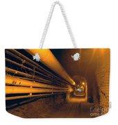 Sudbury Neutrino Observatory Sno Weekender Tote Bag