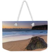 Sunrise By The Sea Weekender Tote Bag