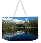 Yosemite Reflections Weekender Tote Bag