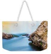 Grand Falls Waterfall Weekender Tote Bag