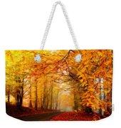 Landscape Artwork Weekender Tote Bag