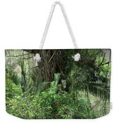 50 Shades Of Green Weekender Tote Bag