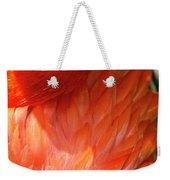 5060- Flamingo Weekender Tote Bag