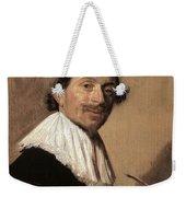 50chambr Frans Hals Weekender Tote Bag