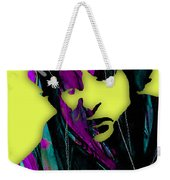 Bob Dylan Collection Weekender Tote Bag