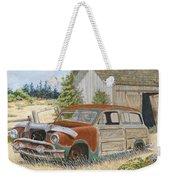 '51 Country Squire Weekender Tote Bag