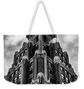 519 8th Avenue, Midtown New York Weekender Tote Bag