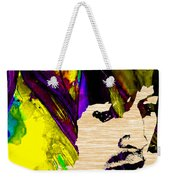 Eric Clapton Collection Weekender Tote Bag