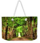 Landscape Native Weekender Tote Bag